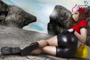 Best Bottoms serie - number 03 by cosplayerotica