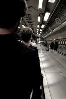 tube station2 by sarabil1