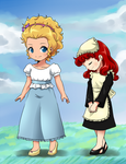1796 - Amanda and Moira by Yet-One-More-Idiot