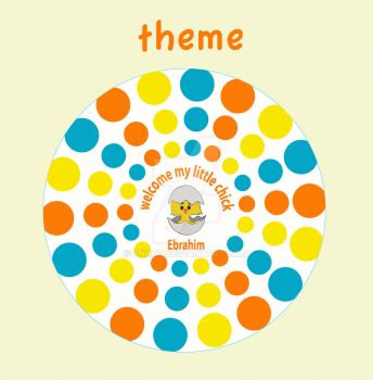 Theme1 by 3naD7