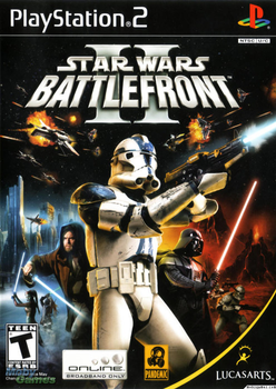 SW-battlefront2-cover by artzilla
