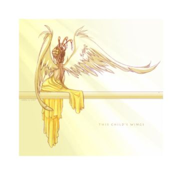 This Child's Wings by mree