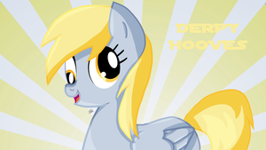 derpy hooves PHOTOSHOP vers by Victoriathekitty