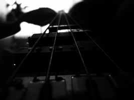 Bass - Highway to Hell by yagozs