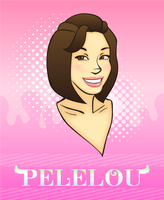 Pelelou by tropical-angel