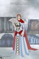 Imperial City Outfit by Aderendhuelse