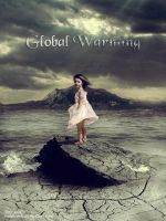 Global Warming by RoadioArts