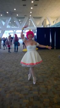 Otakon 2016- Come and Dance With Me by maromichan