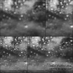 Bokeh texture pack by M0rf1na