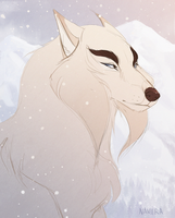 Winter's King by Naviira