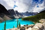 Moraine Lake by andyietok