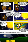 What's a shooting star? by Lifo-intoyou