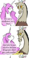 That'll stop her yammerin' by BlueParsley