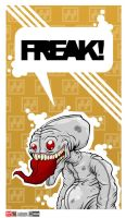 Freak by pzUH