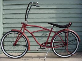 OldSchool Bike 1 by caesar1996