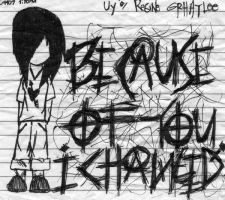 emo emo emo drawing by frappuchiino