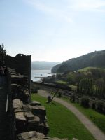 Conwy Castle 2 by suntanna-stock