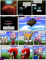 Sonic the Hedgehog Z #6 Pg. 12 March 2014 by CCI545