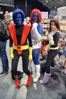 Midlands Comic Con 2015 (24) by masimage