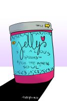 Jelly by andehpinkard