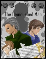 The Demolished Man by Ferdverel