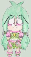 SSPCU: Cure Sweet by V-P-aurore-star