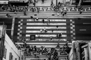Up view by Vaudano
