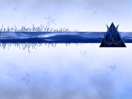 Ice of Narn by PheoniX-VII