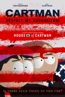 House of Cartman V by AnonPaul
