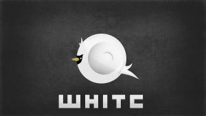 Angry Birds-White Concept By Jan Meeus by MrP3pC