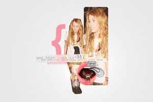 Miley Cyrus by kindsoflove