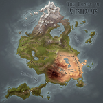 The Lands of Eridor by ScotlandTom