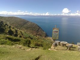 Peru - titicaca 2 by ParaisoNatural