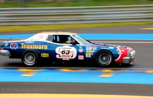 Le Mans Classic 2012 - Ford Gran Torino by Sex-Toy