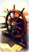 Captians Wheel by LadyAriessTemptra