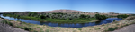 Yakima River at I182 by clindhartsen