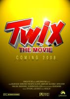 Twix: The Movie by TomRFoster