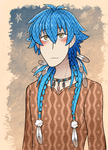aoba(by) by Quilofire