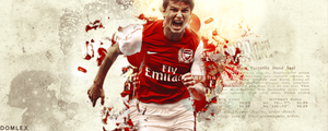Sign Arshavin by Domlex