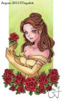 .:Belle:. by Maga-Link
