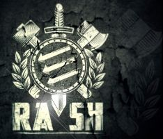 RASH Logo by marmontx