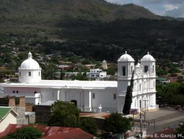 Matagalpa 2 by darklady82
