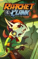 Ratchet + Clank Issue 5 by CreatureBox