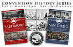 Convention History Series Promo by SouthParkTaoist