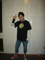 My Duncan costume by DisneyWiz