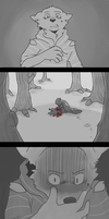 What has been seen. by UnknownSpy