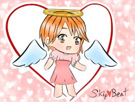 Skip Beat- Kyokos Angel by AnimeWaterFall