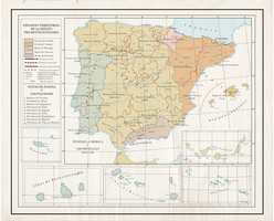 Motf 80 : Expansion of the Spanish Commonwealth by nanwe01