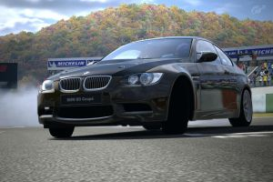 Chelsea DeNofa Inspired BMW M3 Coup (E92) by Drift-Queen7