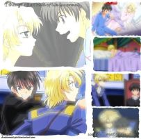 Kyo kara maoh-Yuuram by shadowmist-girl